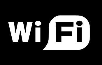 Wifi gratuït a la perruqueria