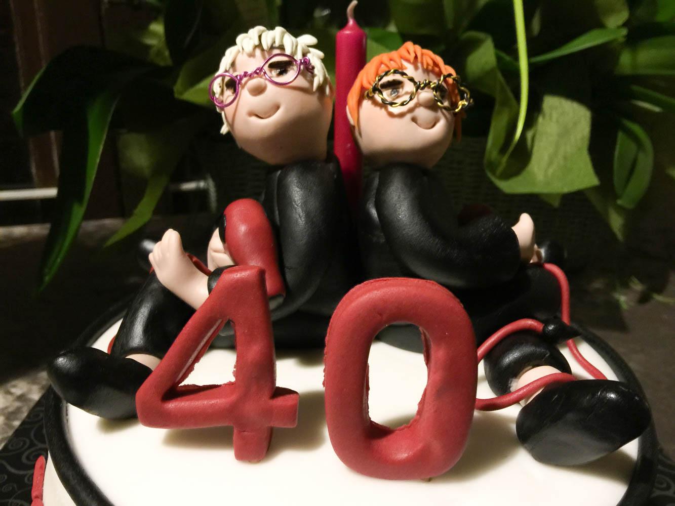40 aniversari perruqueria tinas